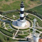Visite phare colonie de vacances à la mer Kolo Vacances