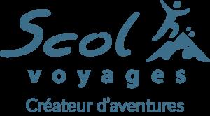 Logo Scol'Voyages