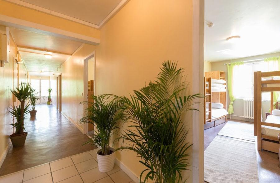MDJ centre Kolo Vacances Couloir