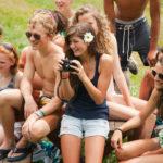 Colonie de vacances camps jeunes