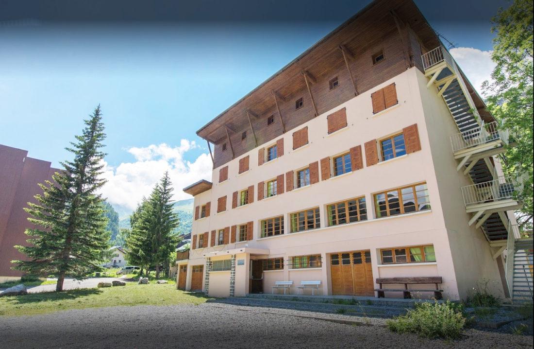 MDJ centre colonies de vacances été montagne Kolo Vacances