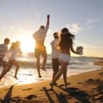 Colonies de vacances pour ados et enfants