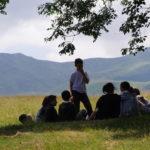 Séjour APPN en colonies de vacances pour les jeunes