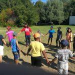enfant colonie de vacances nature et developpement durable