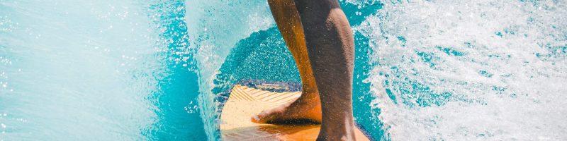 Colonie de vacances Surf Camps Oléron. La colo qui vous apprends à surfer