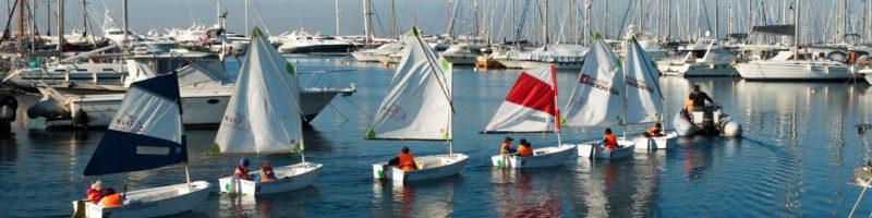 Catamaran colonies de vacances